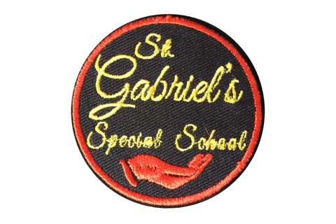 St Gabriel's Special School Logo